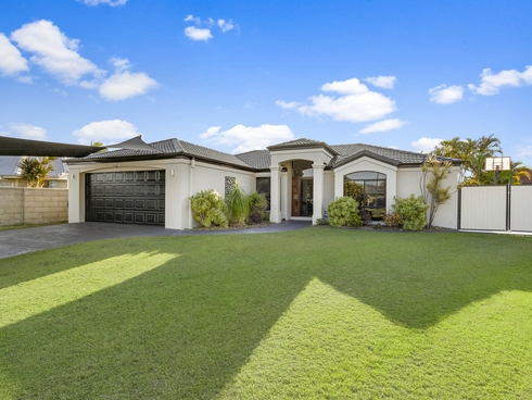 20 Grande Terrace Helensvale, QLD 4212