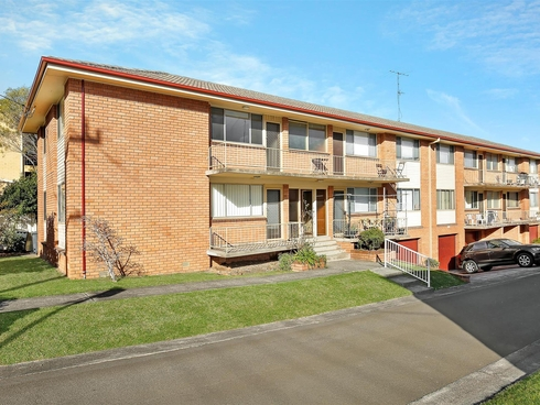 4/17 Campbell Street Wollongong, NSW 2500