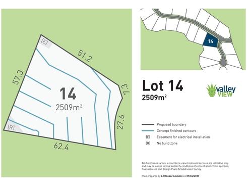 14 Valley View Estate, Richmond Hill Road Goonellabah, NSW 2480