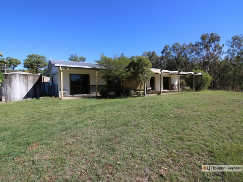 56 Slaughter Yard Road Mount Perry, QLD 4671