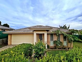 13 Wanaruah Circuit Muswellbrook , NSW, 2333