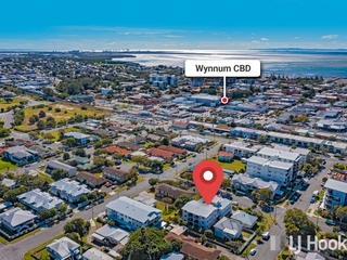 5/51 Dibar Street Wynnum , QLD, 4178