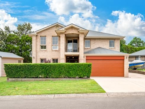1 James Leslie Drive Gillieston Heights, NSW 2321