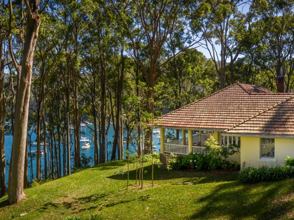 8 Lovett Bay Lovett Bay, NSW 2105
