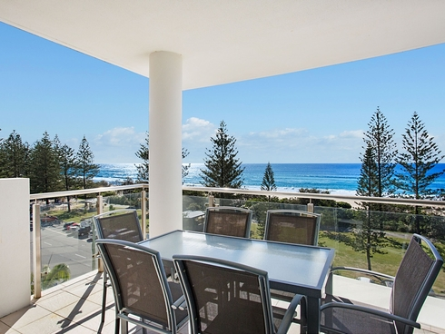 5/78 The Esplanade Burleigh Heads, QLD 4220