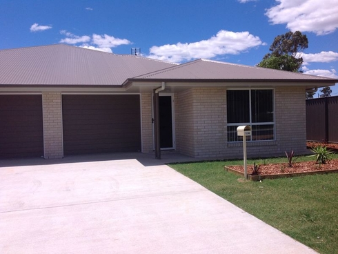 Unit 1/4 Reen Street Kingaroy, QLD 4610