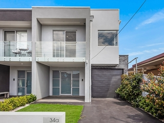 34a Earl Street Canley Heights , NSW, 2166