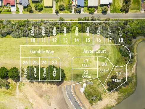 Lot 14/L14 Stage 2F Blanche Estate St Leonards, VIC 3223