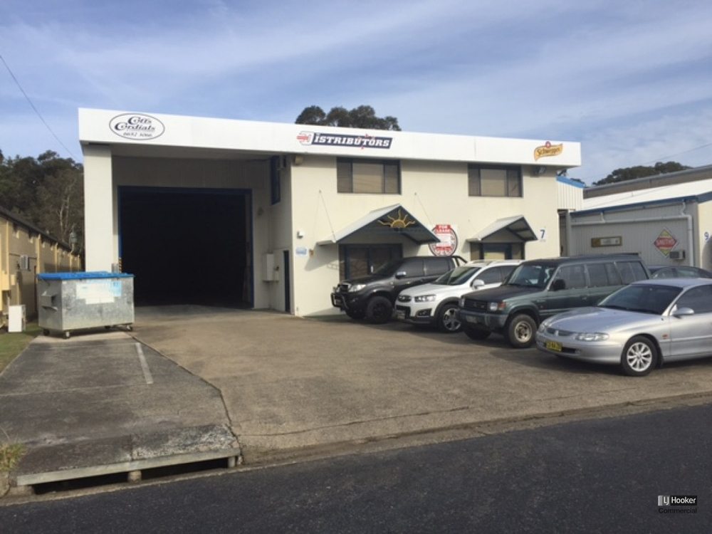 7 Lawson Crescent Coffs Harbour, NSW 2450