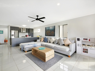 34/5 Border Drive North Currumbin Waters , QLD, 4223