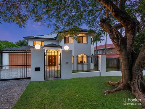 10 Chalmers Place Sunnybank, QLD 4109
