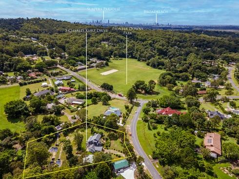 5 Charles Kurz Drive Worongary, QLD 4213