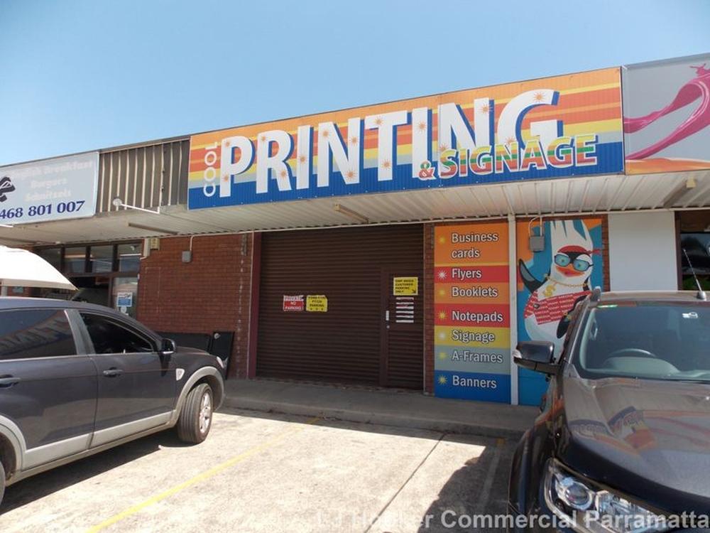 Unit 2b/178 Sunnyholt Road Kings Park, NSW 2148