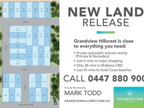 Lot 35/53 Blackwell Street Hillcrest, QLD 4118