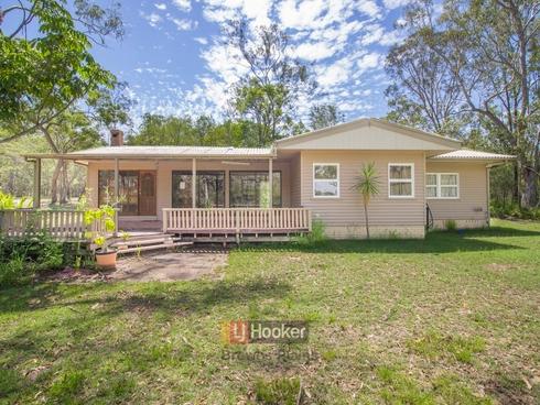 97 Smith Road Park Ridge, QLD 4125