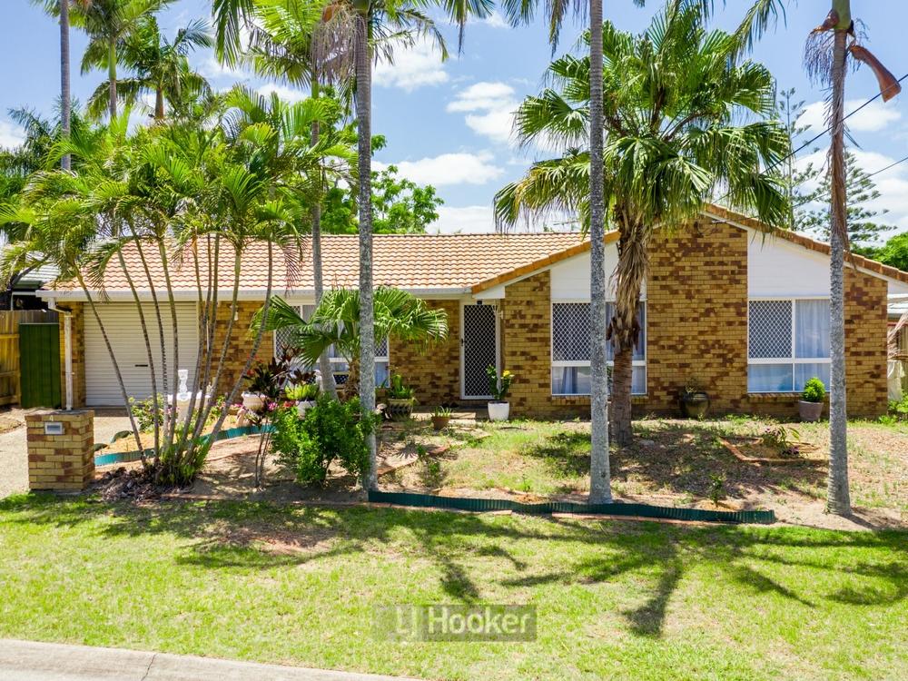 4 Bron Court Loganlea, QLD 4131