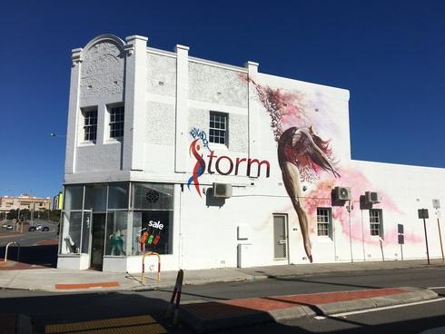 181A Lord Street Perth, WA 6000