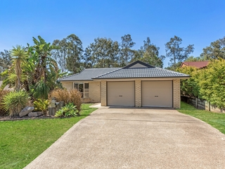 8 Rainwood Court Springfield , QLD, 4300