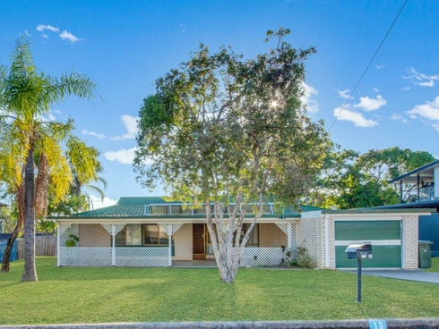 13 Wodonga Street Clinton, QLD 4680