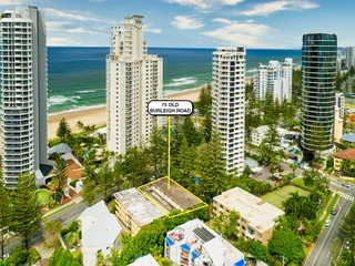 75 Old Burleigh Road Surfers Paradise, QLD 4217