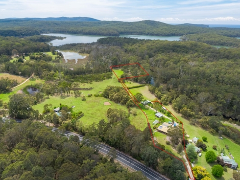 3653 Princes Highway East Lynne, NSW 2536
