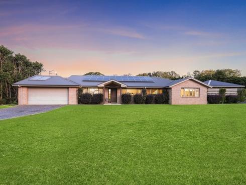 55 Bakker Drive Bonville, NSW 2450