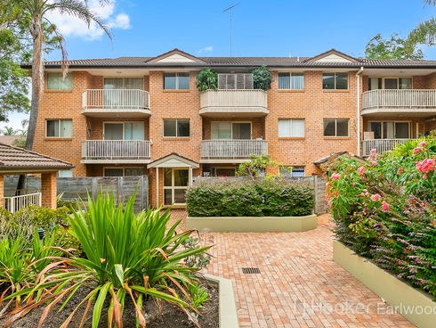 6/11 Hill Street Marrickville, NSW 2204