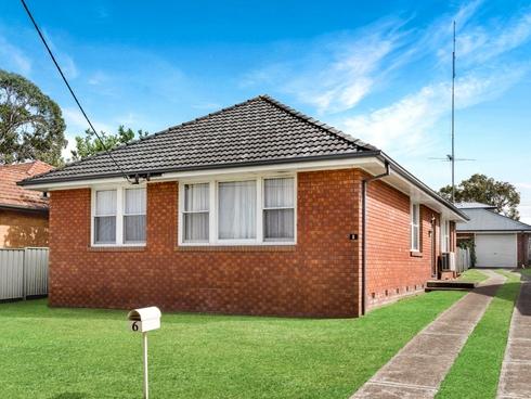 6 Blackwood Avenue Beresfield, NSW 2322