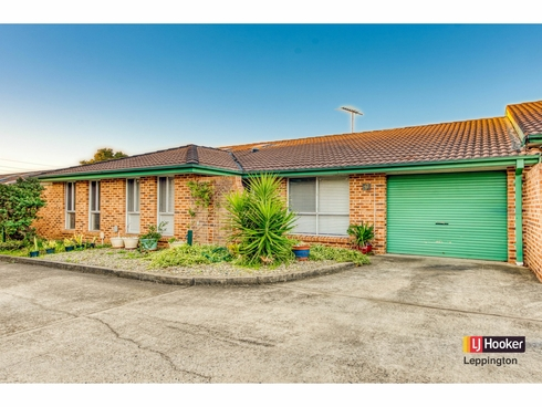 Unit 6/20-22 Cumberland Road Ingleburn, NSW 2565