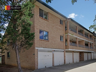 Unit 7/1 Stacey Street Bankstown , NSW, 2200