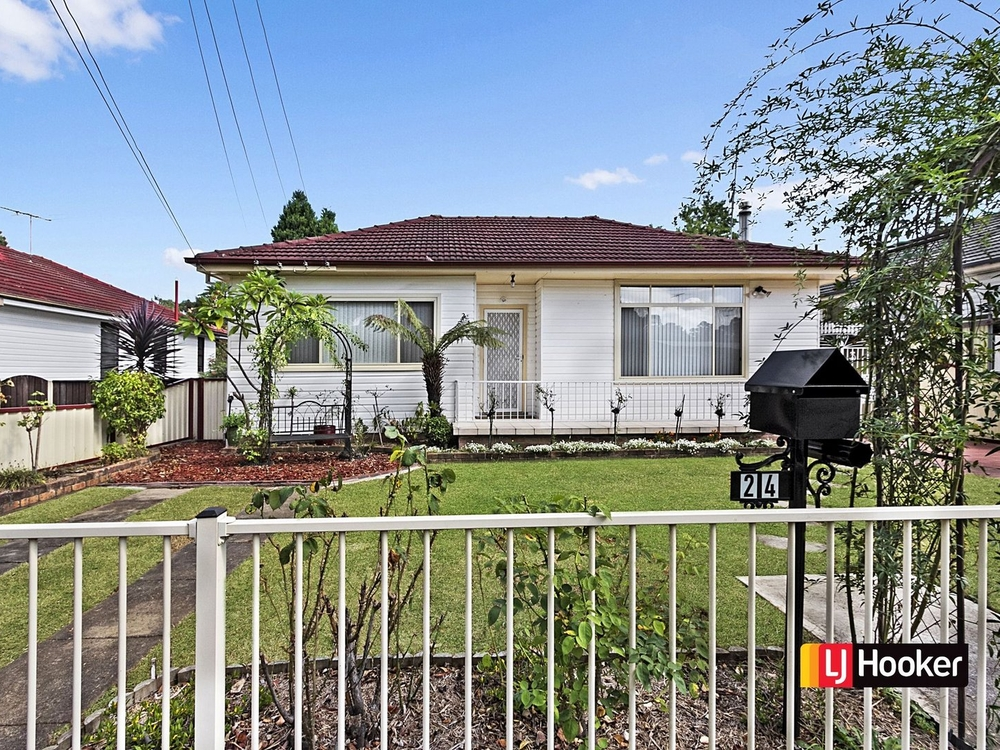 24 Lowry Road Lalor Park, NSW 2147