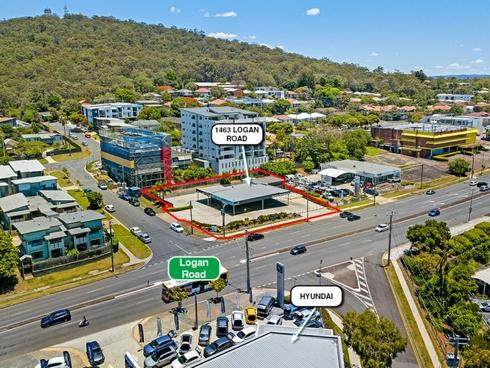 1463 Logan Road Mount Gravatt, QLD 4122
