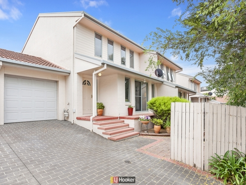 4/8 Fidler Court Bruce, ACT 2617