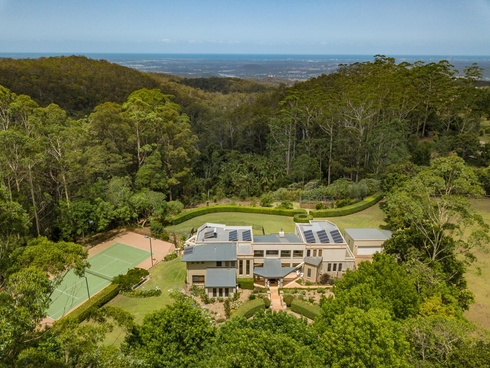 117 Wongawallan Road Tamborine Mountain, QLD 4272