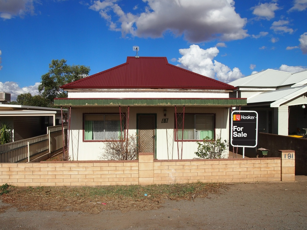 181 Mercury Street Broken Hill, NSW 2880