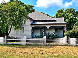 57 Sowerby Street Muswellbrook , NSW, 2333