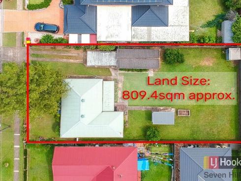 34 Carrington Street Seven Hills, NSW 2147