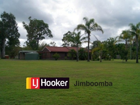 Munruben, QLD 4125