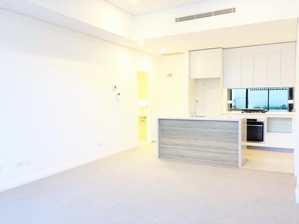 301A/12 Nancarrow Avenue Ryde, NSW 2112