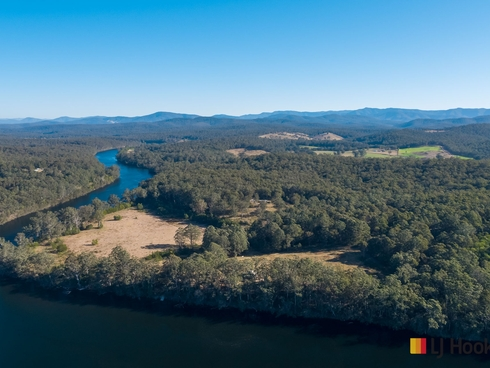 Lot 1 The River Road Currowan, NSW 2536