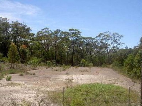 Lot Land/134 Somersby Falls Rd Somersby, NSW 2250