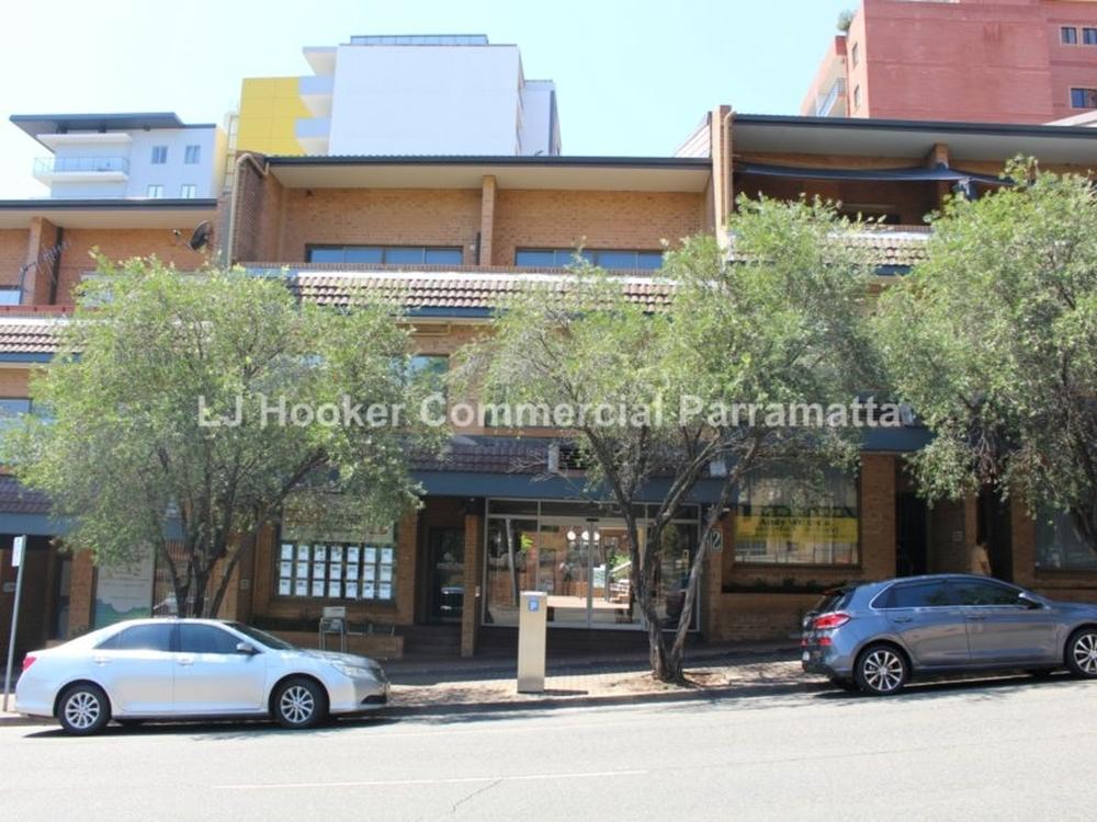 Suite 36/2 O'Connell Street Parramatta, NSW 2150