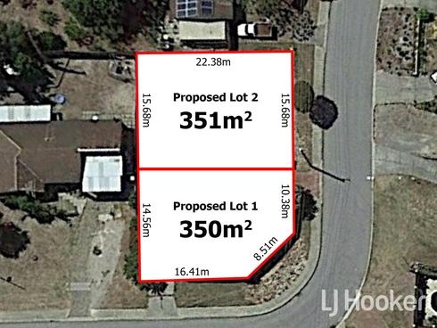 13A Partridge Way Thornlie, WA 6108