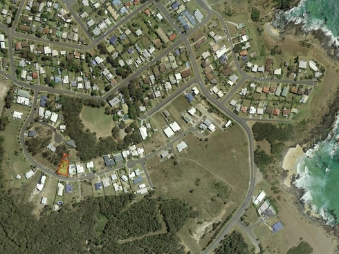 13 Sandpiper Drive Scotts Head, NSW 2447