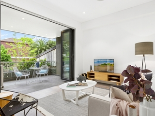 27/65-75 Smith Street Summer Hill , NSW, 2130