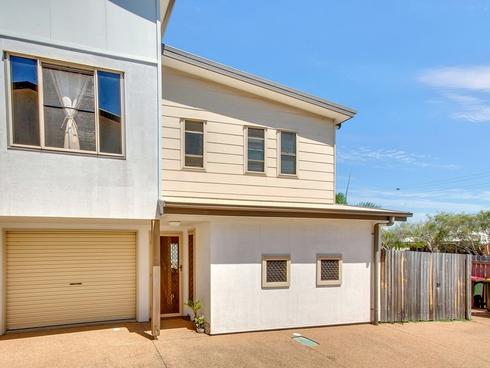 Unit 1/1 Cross Street South Gladstone, QLD 4680