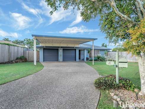 4 Bottlebrush Court Victoria Point, QLD 4165