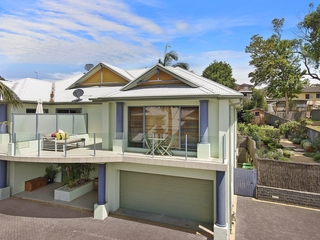 9/85-89 Willoughby Road Terrigal , NSW, 2260