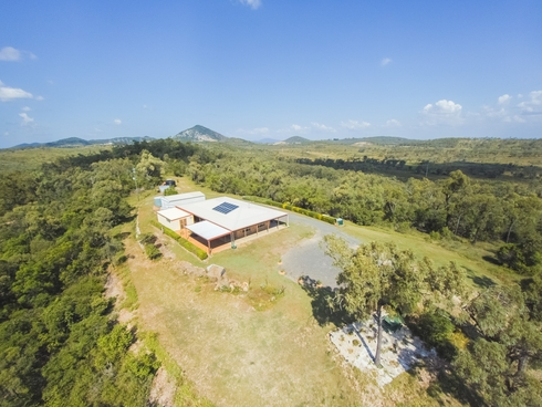 261 Pershouse Road Milman, QLD 4702