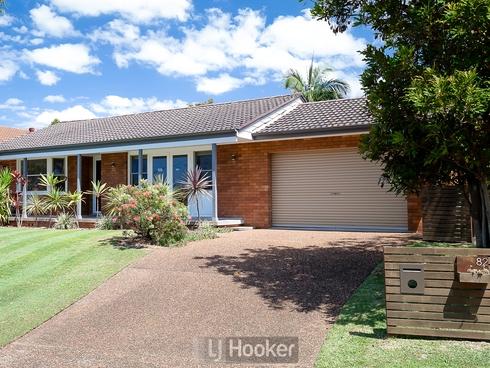 82 Alhambra Avenue Macquarie Hills, NSW 2285